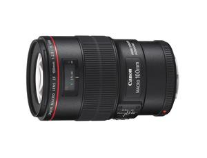 CANON EF 100 mm F:2,8 L IS USM