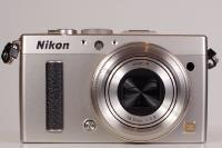 NIKON COOLPIX A (APS-C 16 MP)