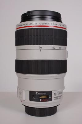 CANON EF 70-300 mm F:4-5,6 L IS USM