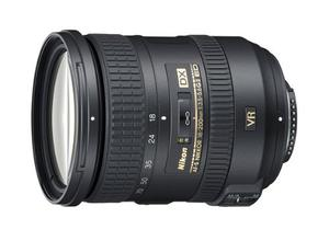 NIKON AFS 18-200 mm F:3,5-5,6 DX VR II
