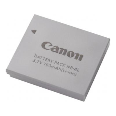 CANON BATTERIE NB-4L