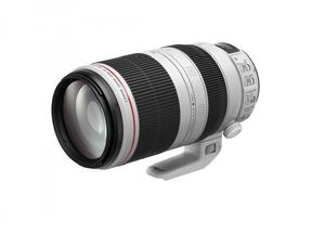 CANON EF 100-400 mm F:4,5-5,6 L IS USM II (VERSION 2)