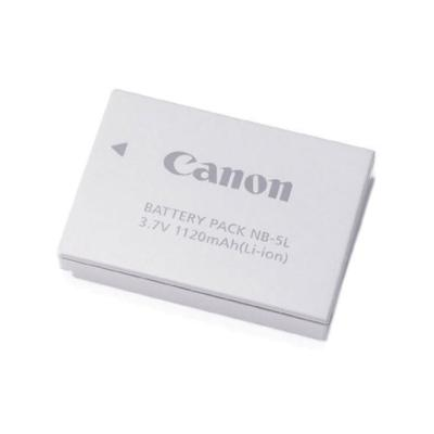 CANON Batterie NB-5L