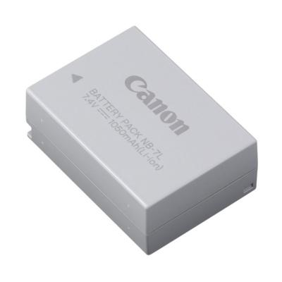 CANON Batterie NB-7L