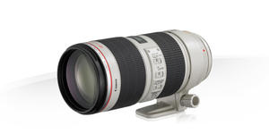 CANON EF 70-200 F:2,8 L IS USM II (VERSION 2)