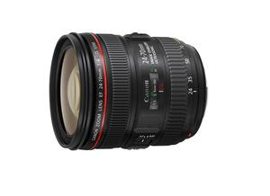 CANON EF 24-70 F:4 L IS USM
