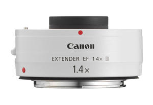 CANON EXTENDER EF x1,4 III (VERSION 3)