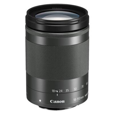 CANON EF-M 18-150 mm F:3,5-6,3 IS STM