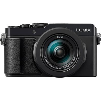 PANASONIC LUMIX LX100 MARK II (V.2) + 2e BLG10