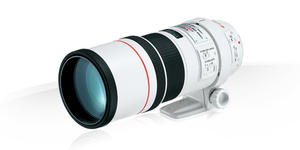 CANON EF 300 mm F:4 L IS USM