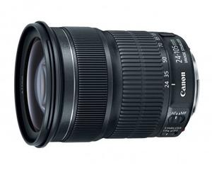 CANON EF 24-105 F:3,5-5,6 IS STM