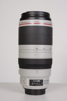 CANON EF 100-400 mm F:4,5-5,6 L IS USM II