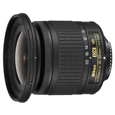 NIKON AFP 10-20 mm F:4,5-5,6 G VR DX